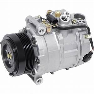 Mercedes Benz A  C Compressor  U2013 Mb Medic