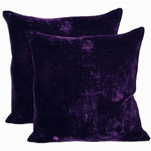 deep purple throw pillows best decor things With deep purple throw pillows