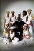 Kananga (Yaphet Kotto) Live and Let Die | 007 | Pinterest ...
