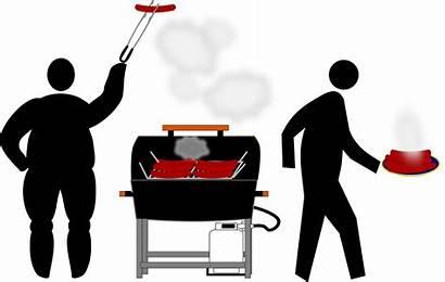 Grill Clipart Bbq Tools Grilling Gas Transparent