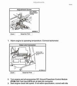 93 Ford Probe 4-cyl 121 5cu- Just Replaced Distrib