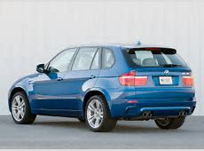 2009 BMW X5 M E70 specifications & stats 197054
