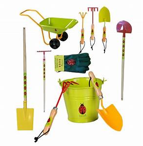 Outils De Jardinage Made In France Clem Around The Corner