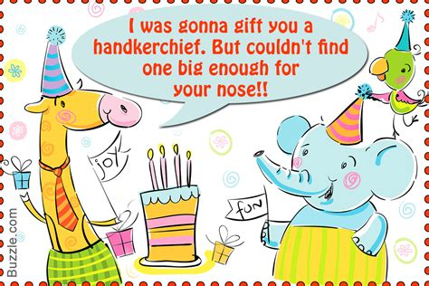 extremely funny birthday wishes thatll surely leave