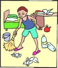 Household Chores Flashcards By ProProfs
