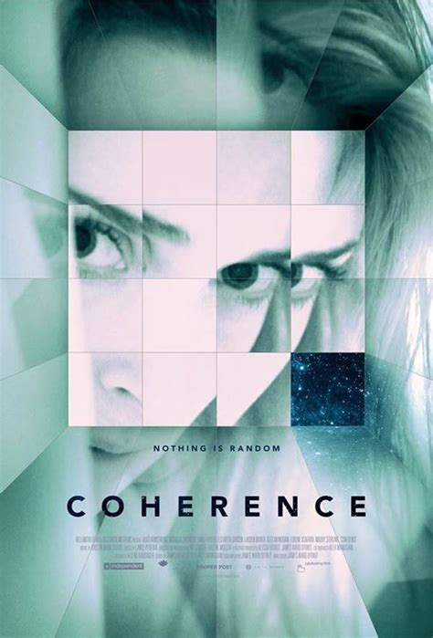coherence   sci fi horror  xcitefunnet