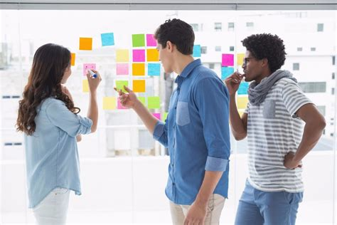 post it bureau service design methods for service development