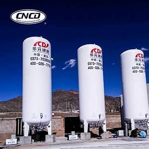 China 50000liter Liquid Oxygen  Nitrogen  Natural Gas  Carbon