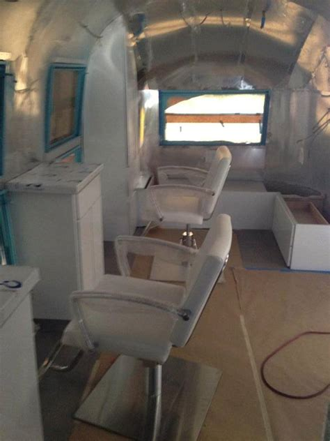 ratty  trailer transform   stunning salon
