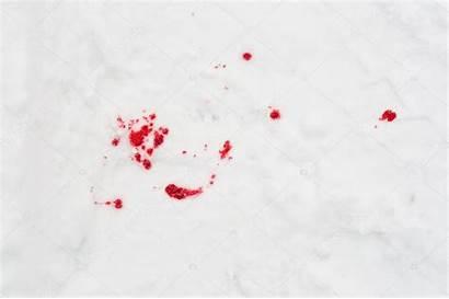 Blood Nieve Sangre Neve Sangue Sneeuw Snow