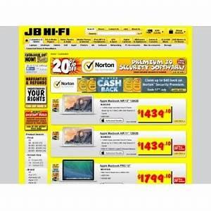 10 OFF Sale On Apple Mac JB Hi Fi Bargain Bro New Zealand