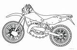 Dirt Coloring Bike Pages Motorcycle Printable Bikes Motor Ktm Cool2bkids Tuned Enjoyed Such Hope Stay Popular sketch template