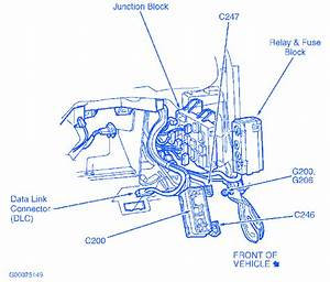 2008 Dodge Caliber Wiring Diagram