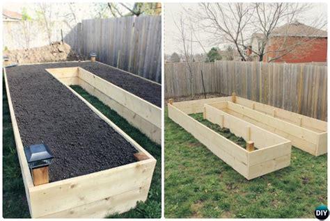 diy raised garden beds diy raised bed vegetable garden
