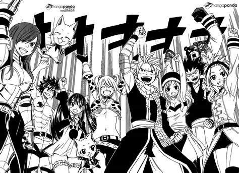 fairy tail chapter   fairytail