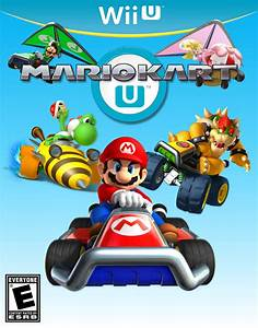Mario Kart Wii U : mario kart u fantendo the video game fanon wiki ~ Maxctalentgroup.com Avis de Voitures