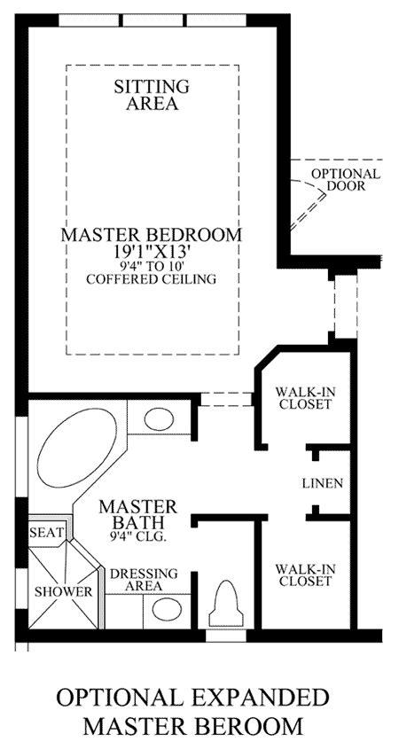 bathroom layout design ideas master bedroom