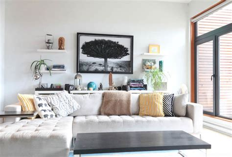 Home Decor Pillows : Refresh Your Home With Accessories For Spring