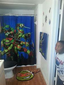 11 best images about ninja turtles on pinterest my son With tmnt bathroom set