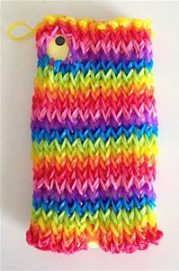 20 Rainbow Loom Ideas That Rock! - Hobbycraft Blog