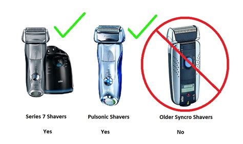 braun series shaver shaver head replacement foil blade