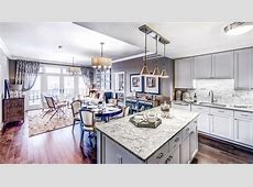 Gallery – New Luxury Apartments in DC The Woodley