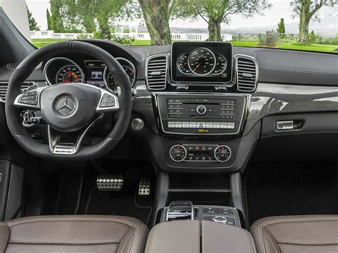 Jeep® has been an iconic & legendary 4x4 sport utility vehicle for the past 70 years. 2018 Mercedes-Benz AMG GLS 63 - Price, Photos, Reviews ...