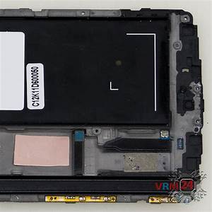 How To Disassemble Samsung Galaxy Note 4 Sm