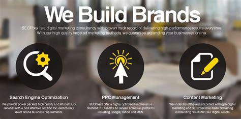 marketing firm a walk through 5 best fit digital marketing agencies