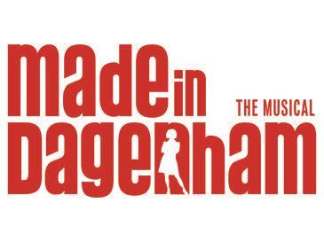 dagenham musical wikipedia