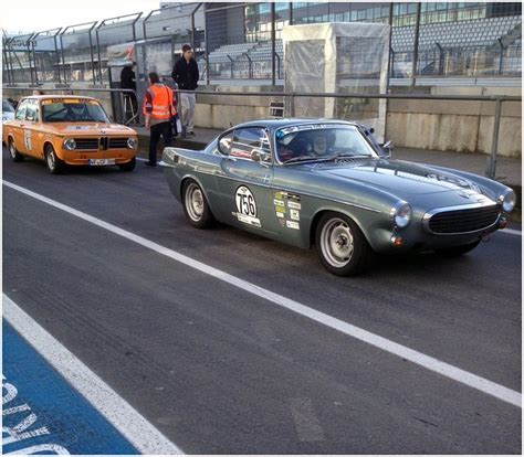 volvo race car racing volvo p1800 volvo pinterest cars we and the