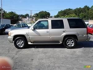 1999 Cadillac Escalade 4wd Exterior Photos