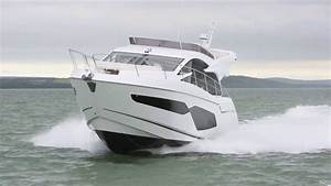 Sunseeker Manhattan 52 Review