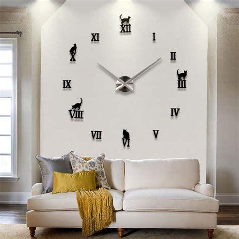 la tendance horloges murales d 233 corez avec du style
