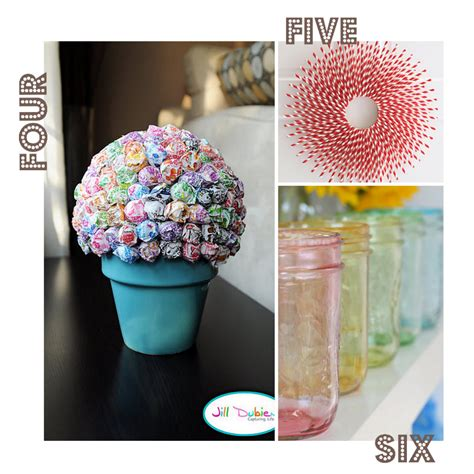 the love of cupcake blog diy party decorations