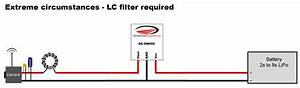 Lc Filter Berechnen : how to power wireless video camera systems with best results ~ Themetempest.com Abrechnung