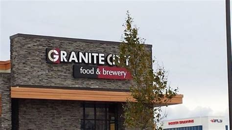 restaurant picture of granite city food brewery