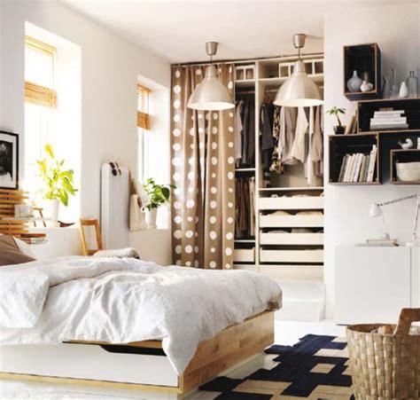 Enchanting Simple Ikea Walk In Closet Design With Pretty