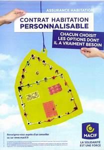 Macif Assurance Maison : macif 1er assureur auto habitation de france ~ Maxctalentgroup.com Avis de Voitures