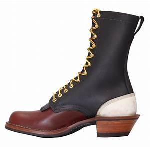 "Packer Boots Drew's 10"" Buckaroo Packer Style Drew's Boots"