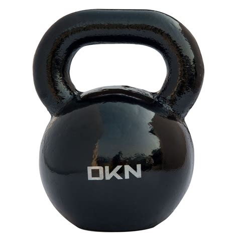 iron kettlebell cast dkn kettlebells equipment