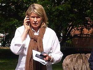 Why Martha Stewart Doesn't Like Sears And Other Reasons ...