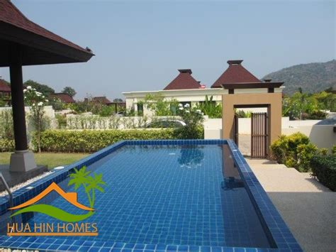 Beautiful 2 Bedroom With Private Pool Villa For Rent In