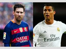 Cristiano vs Messi, the other Clásico in play this afternoon