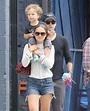 Natalie Portman Aleph Portman-Millepied Photos - Natalie ...