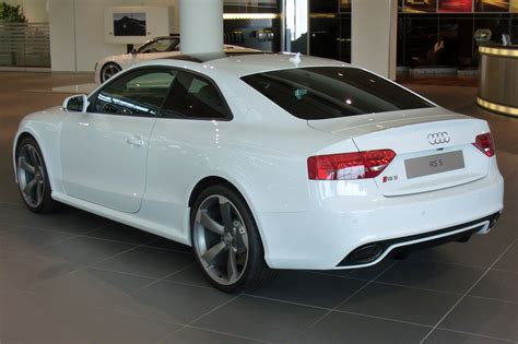 2015 Audi Rs5 by 2015 Audi Rs5 8t3 Pictures Information And Specs