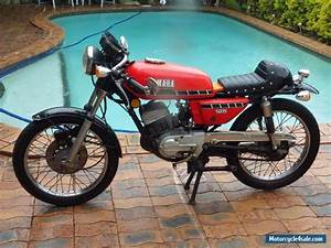 Yamaha RX 125 for Sale in Australia