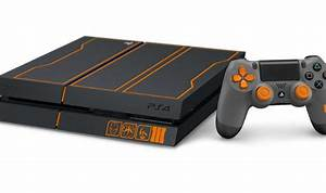 Call Of Duty Black Ops 3 Limited Edition PS4 Bundle