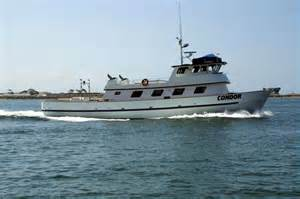 Fishing Boat Captain Resume by Original Condor Comes To The Rescue To Resume Whale