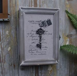 Schlüsselkasten Aus Holz : schl sselkasten schl sselschrank aus holz schl ssel antik landhausstil neu ebay ~ Frokenaadalensverden.com Haus und Dekorationen